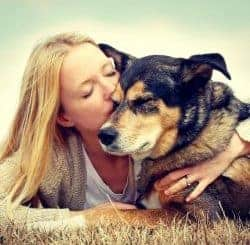 Healthier Dogs and Happier People: 3 Life Lessons