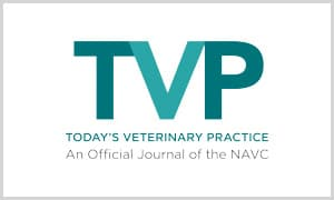 TVP Today's Veterinary Practice logo